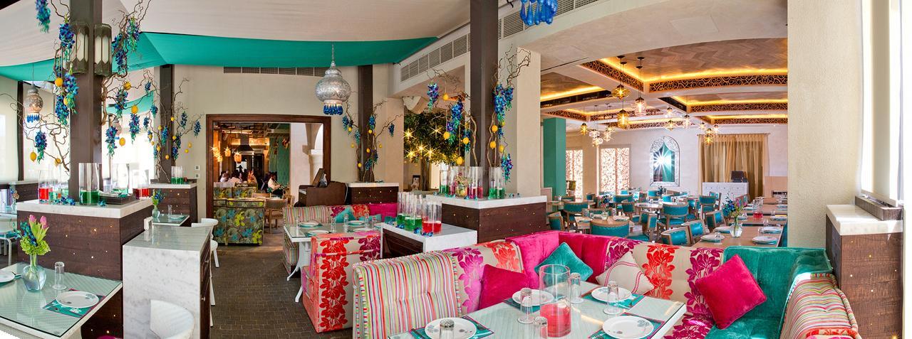 Atlas continent contracting l l c mezza house for Atlas house uzbek cuisine